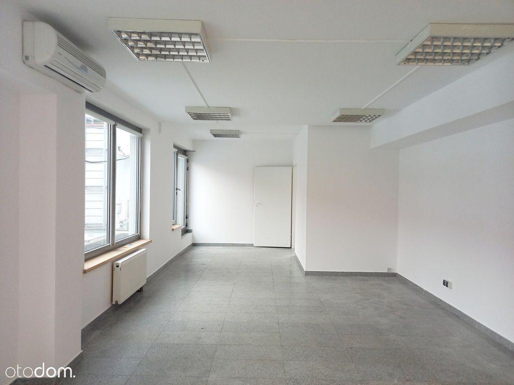 Małe biuro w centrum od zaraz