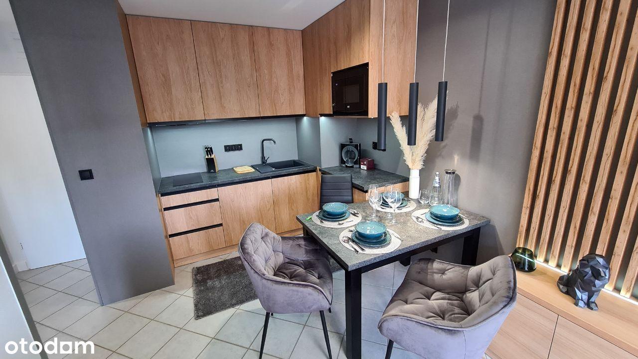Apartament Delux - Międzyzdroje