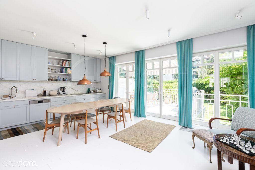 Dom, 360 m², Warszawa