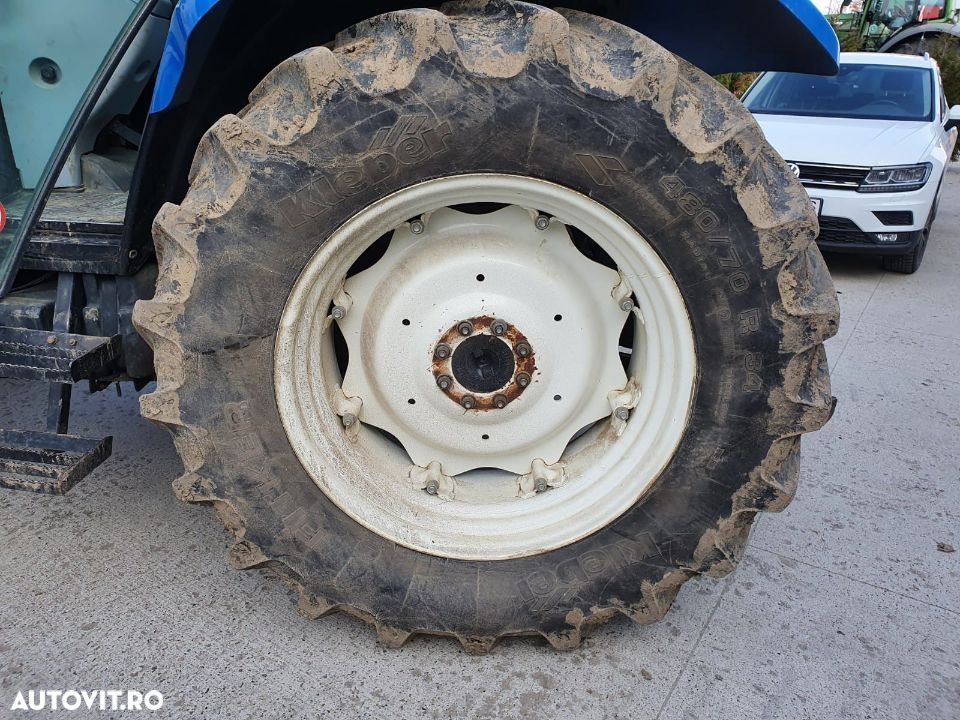 New Holland T5060 - 1