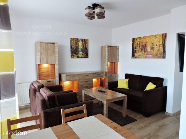 Nowe 3 pokoje z garażem, ul. Kwiatkowskiego