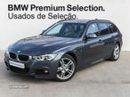 BMW 320 320d Touring Pack M - 1