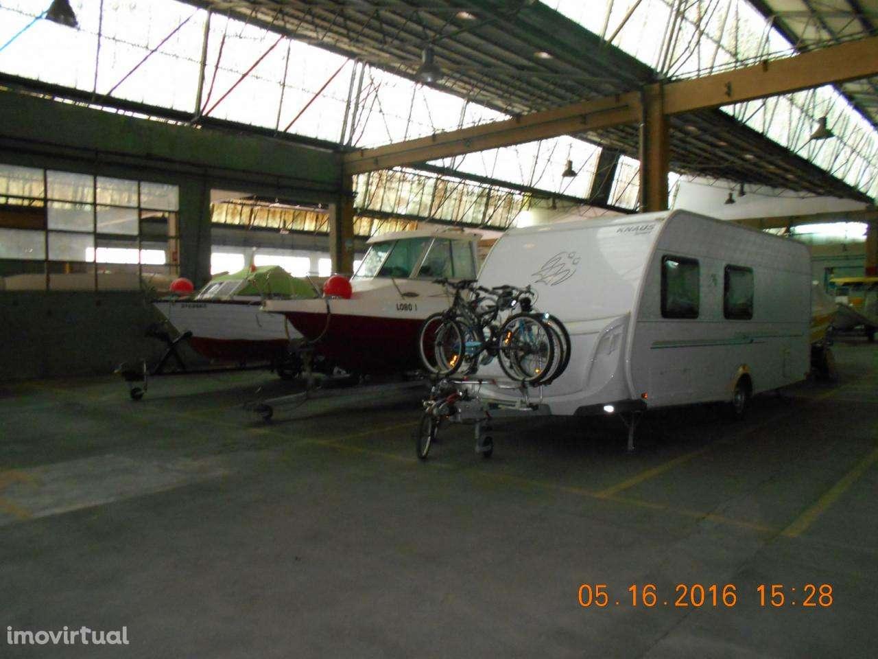 Garagem para arrendar, Sado, Setúbal - Foto 17