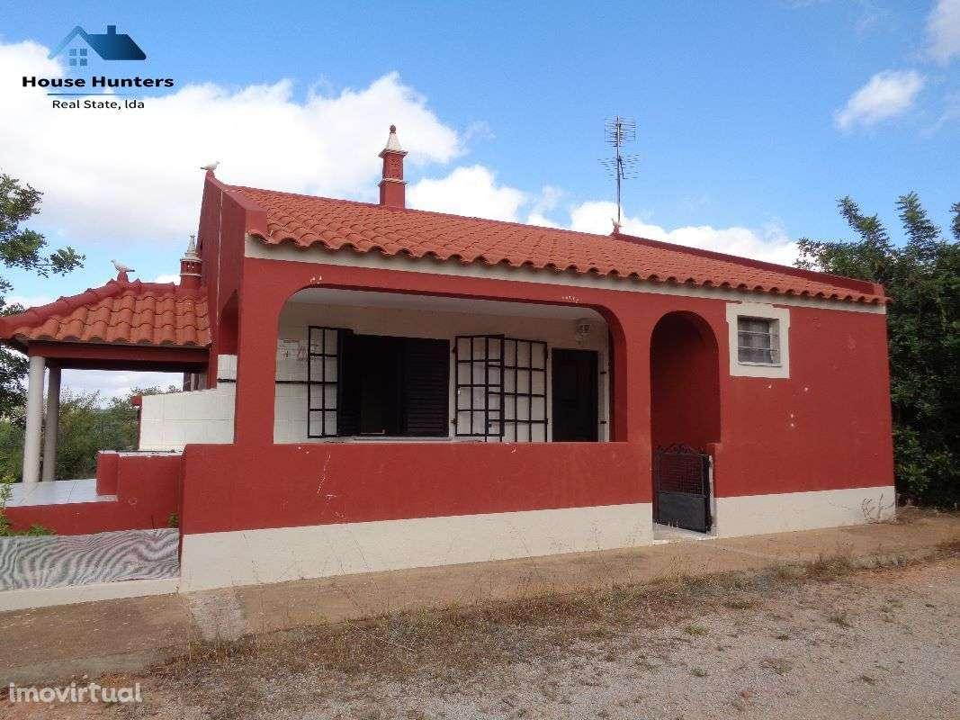 Moradia para comprar, São Sebastião, Faro - Foto 1