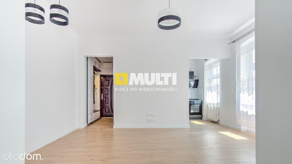 Słoneczne Mieszkanie 2 Pokoje Po remoncie- Centrum