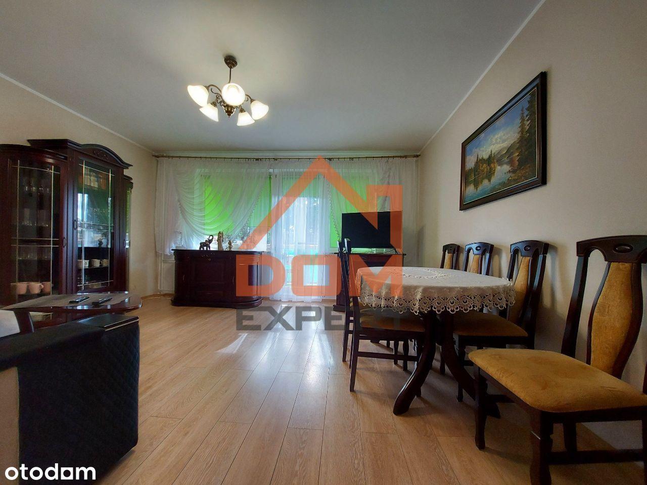Mieszkanie, 3 pokoje 60m2 Fordon