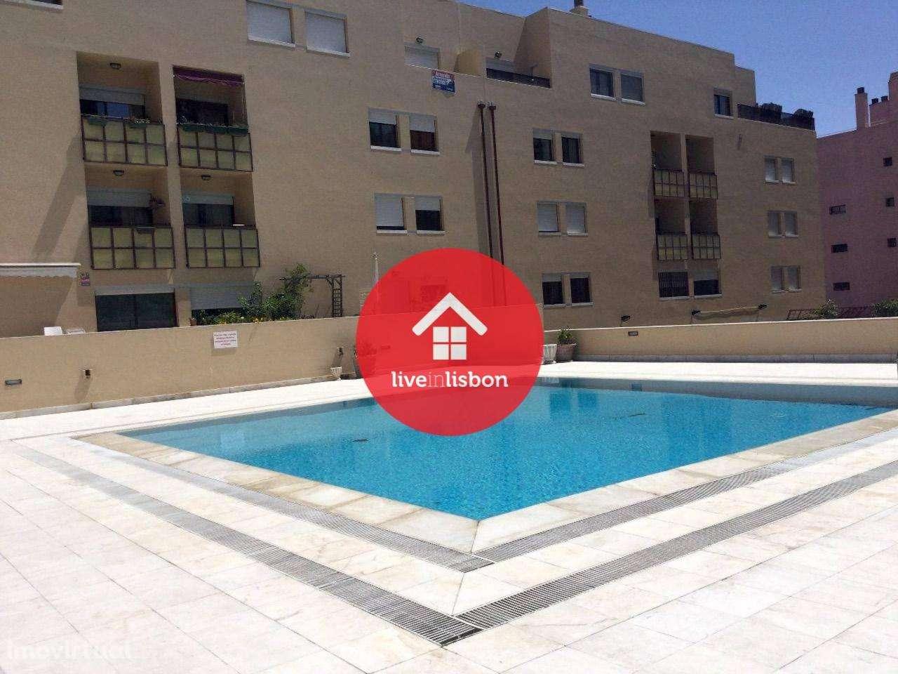 Apartamento para arrendar, Belém, Lisboa - Foto 13