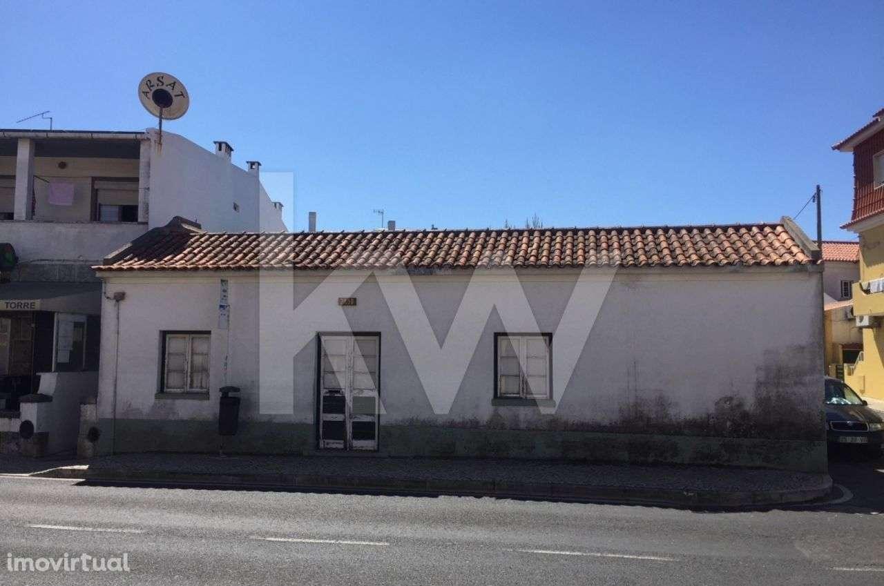 Terreno para comprar, Cascais e Estoril, Cascais, Lisboa - Foto 1