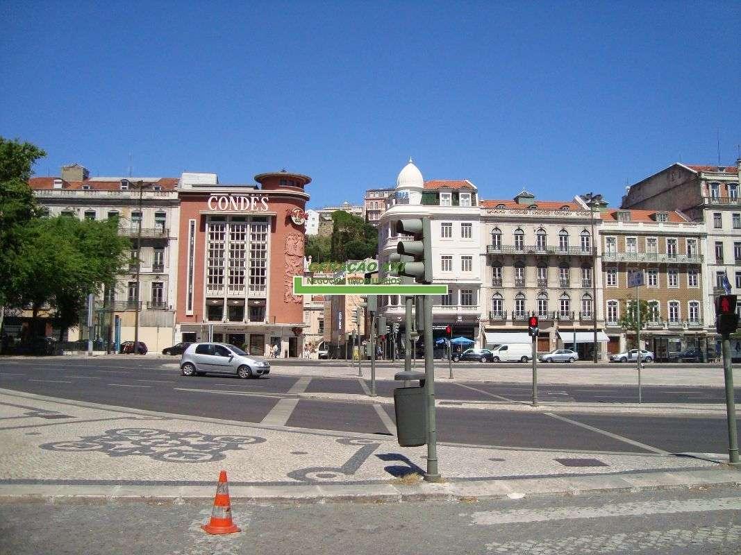 Moradia para comprar, Avenidas Novas, Lisboa - Foto 6