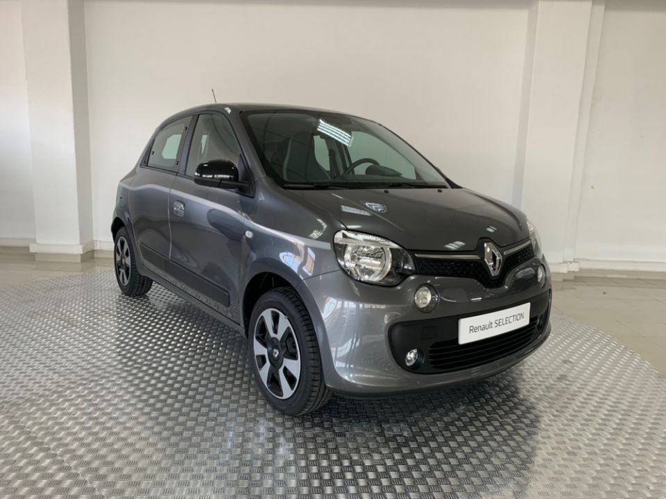 Renault Twingo 0.9 TCe Exclusive