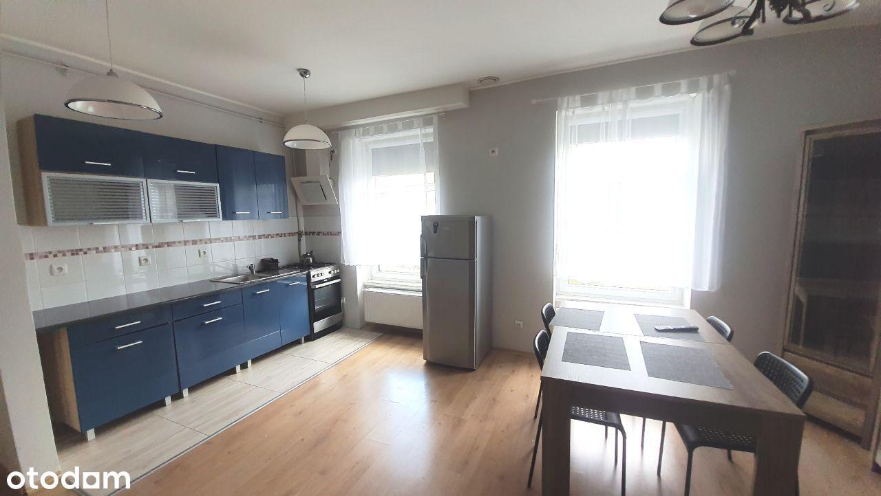Wynajmę mieszkanie centrum Legnicy 2 pokoje bezczy