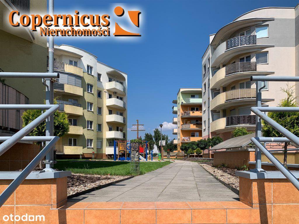 Mieszkanie, 105,69 m², Bydgoszcz