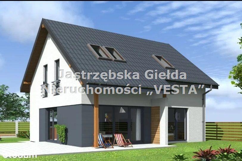 Super oferta!!! Nowy dom w Gorzycach