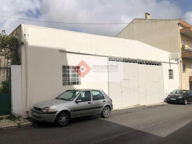 Armazém para arrendar, Camarate, Unhos e Apelação, Loures, Lisboa - Foto 11