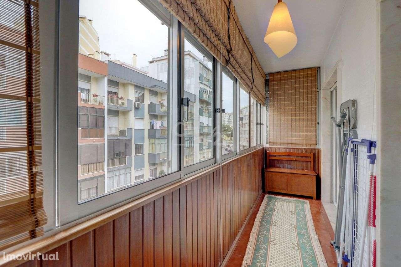 Apartamento para comprar, Águas Livres, Lisboa - Foto 19