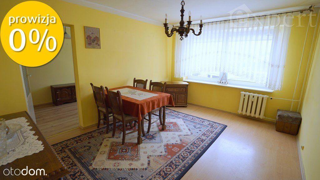 4 pokojowe mieszkanie w Pyrzycach