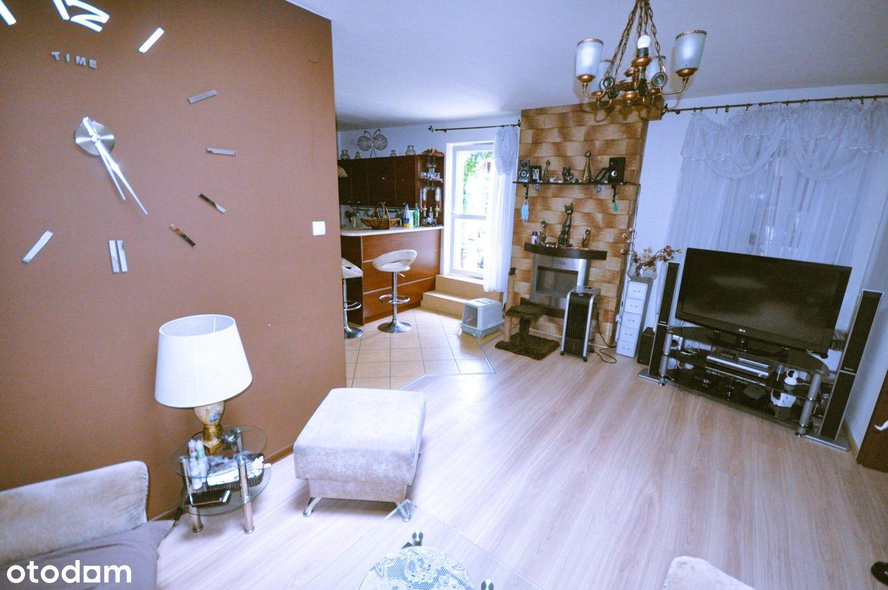 3 pokojowe mieszkanie z 40 metrowym tarasem