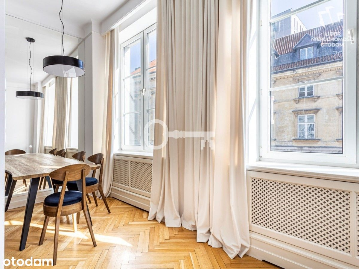 60m2   2 Rooms   High Standard   Next to Old Town