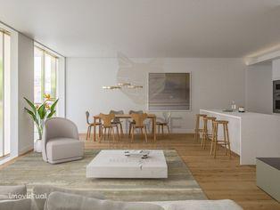 Apartamento T3, Graça com estacionamento para venda em Lisboa