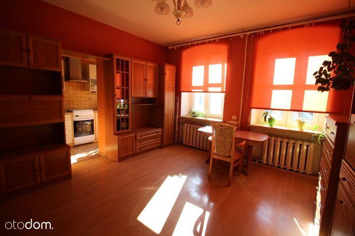 Mieszkanie w Słubicach - UMOWA PRZEDWSTĘPNA