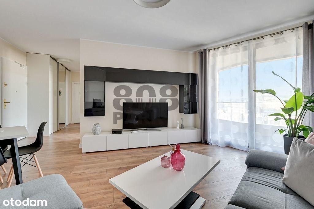 Portova apartament 2 pokojowy Bez Prowizji