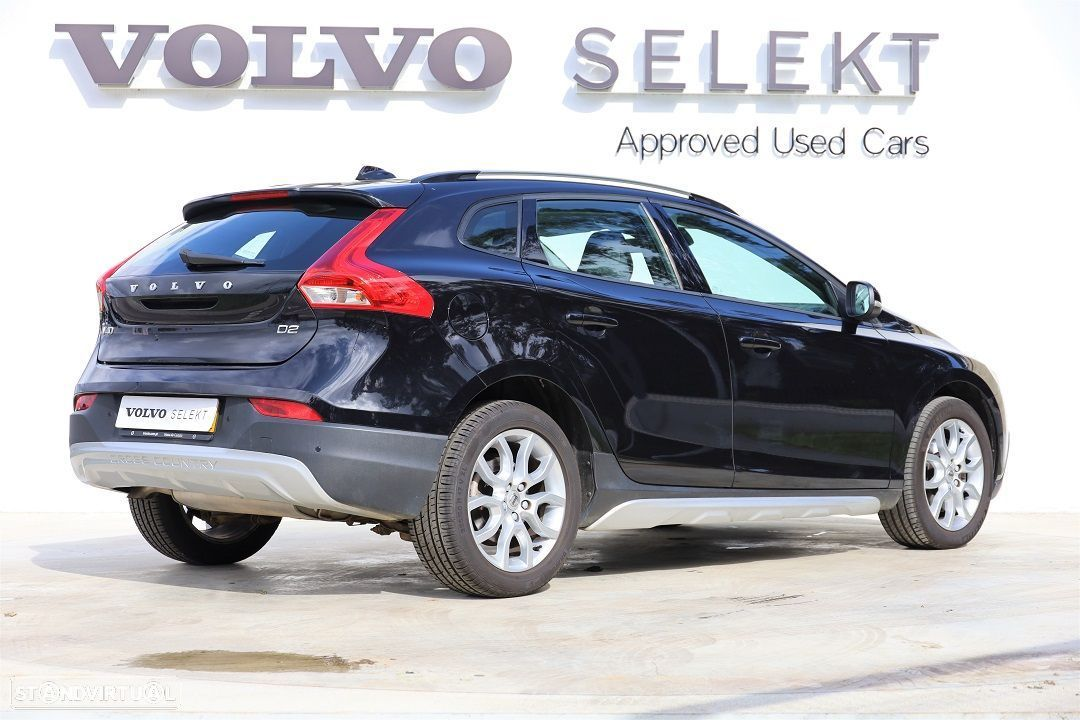 Volvo V40 Cross Country 2.0 D2 Plus - 17