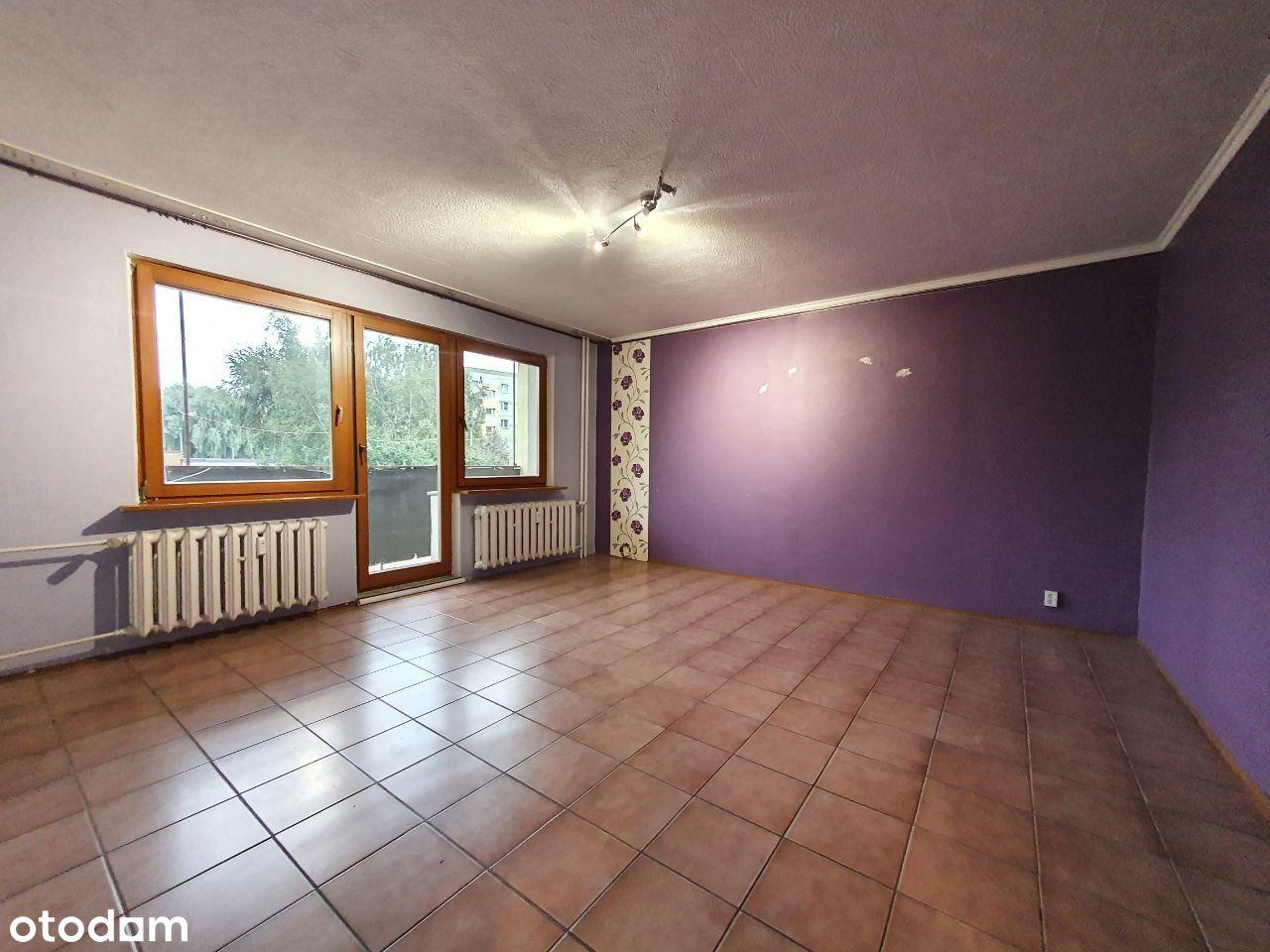 Mieszkanie na sprzedaż na parterze - Gumieńce