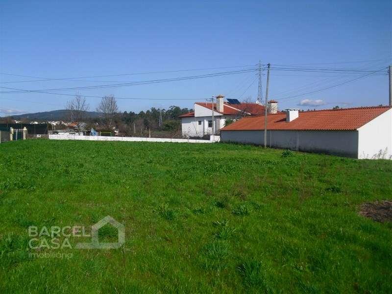 Terreno para comprar, Barcelos, Vila Boa e Vila Frescainha (São Martinho e São Pedro), Braga - Foto 13