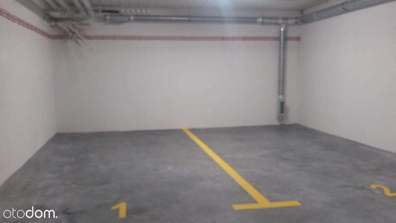 Miejsce postojowe w garażu podz. na Kazimierzu