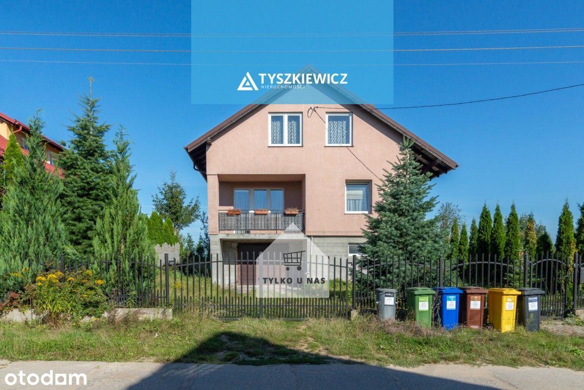 Dom w spokojnej okolicy Pelplin