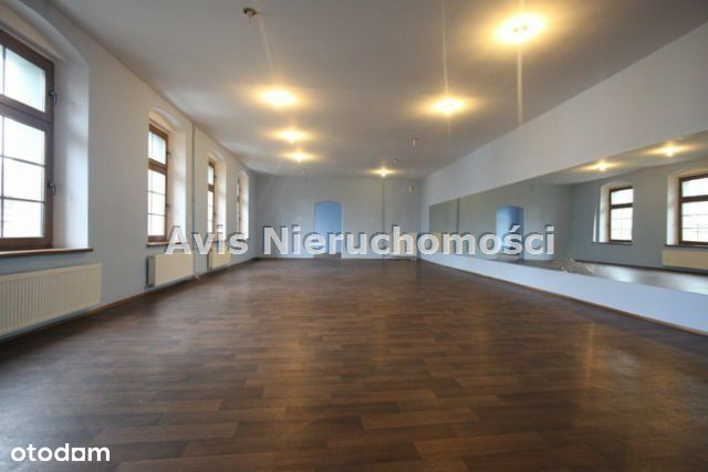 Lokal użytkowy, 200 m², Świdnica