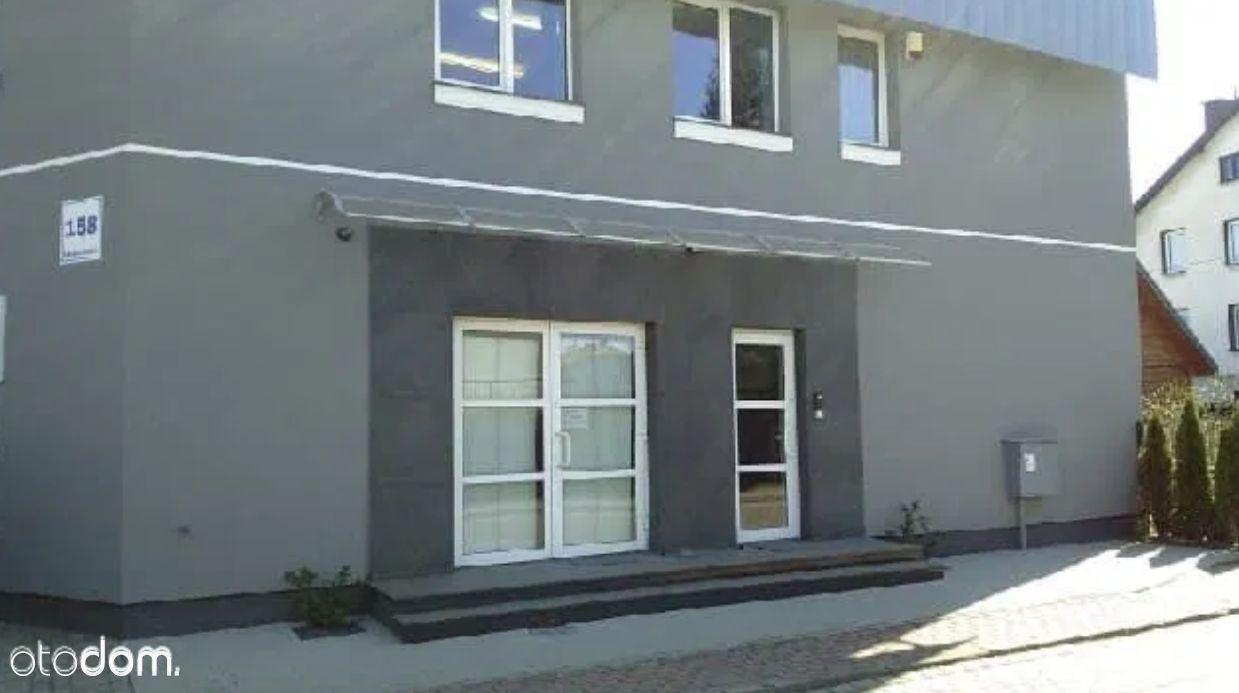 LOKAL - 378 m2 przy ul. Baranowickiej