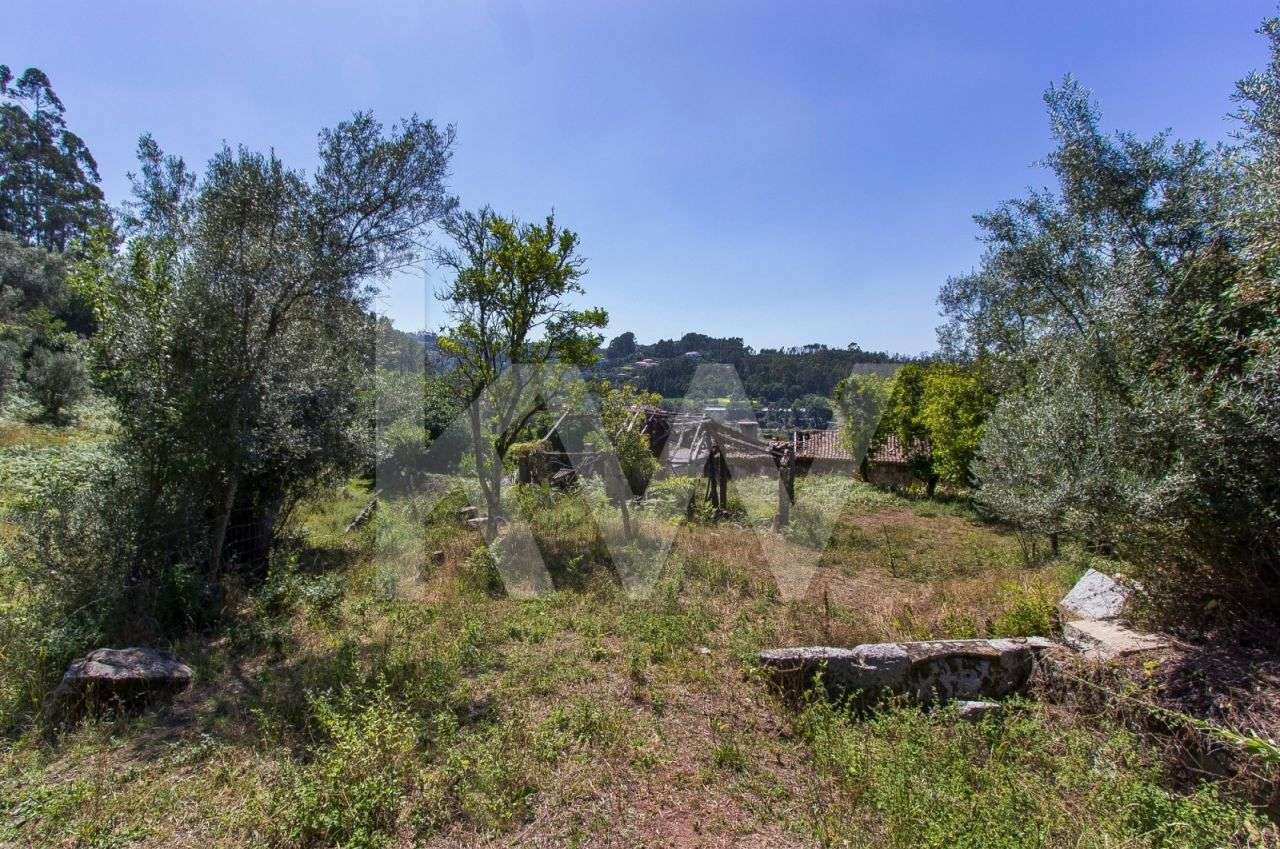 Terreno para comprar, Covelas, Braga - Foto 1