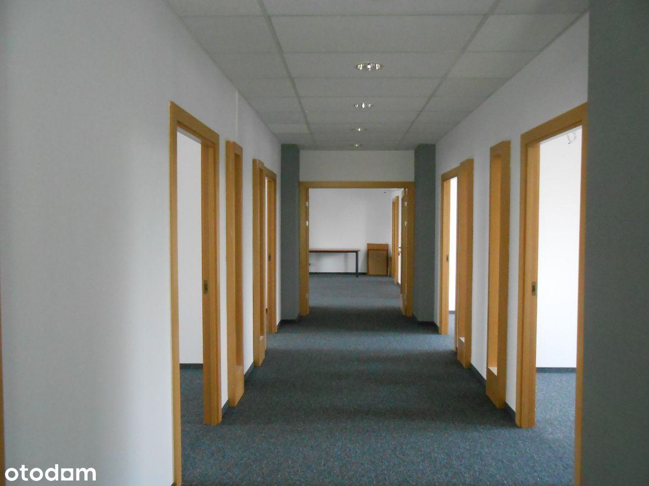 Funkcjonalne biuro z klimatyzacją,Grunwald