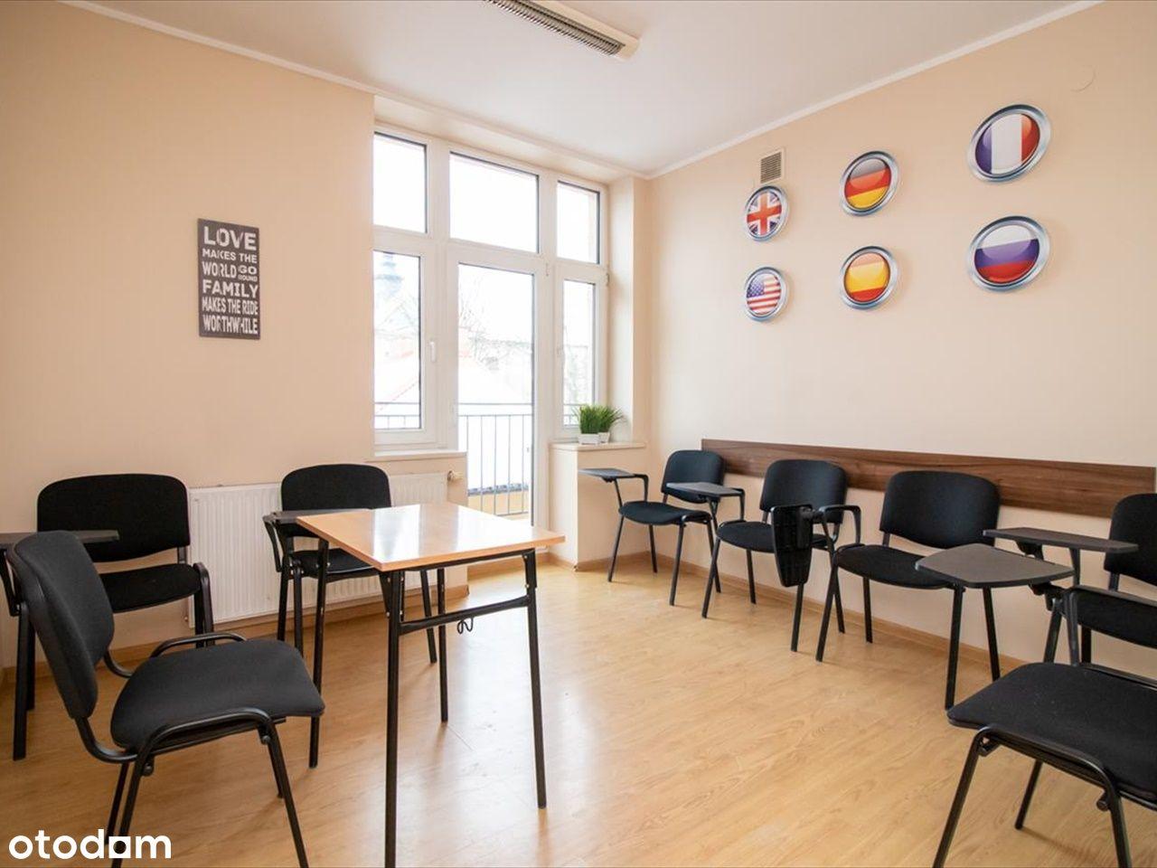 Bez czynszowe mieszkanie w centrum Rzeszowa.