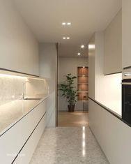 Apartamento T3 no piso 4 (Edifício 2)