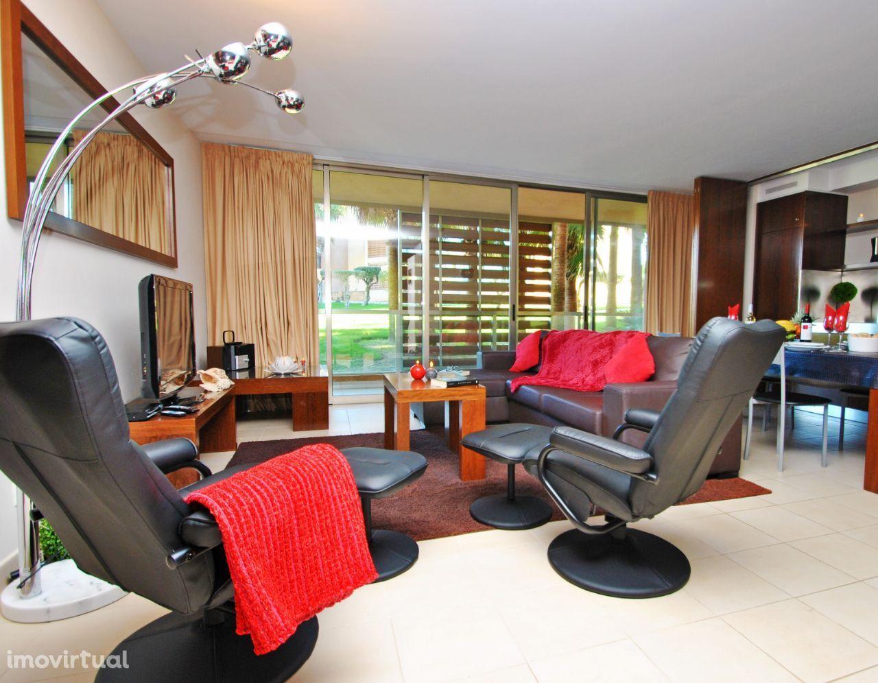 Apartamento para férias, Estrada dos Salgados, Guia - Foto 11