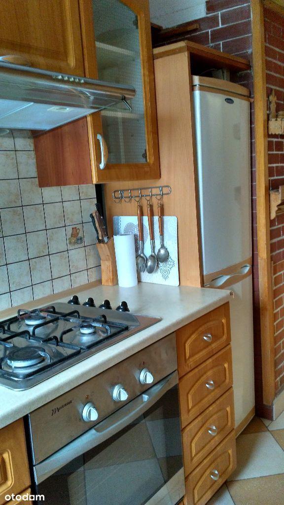 Sady Żoliborskie, 3 pokoje, 60m 2, balkon