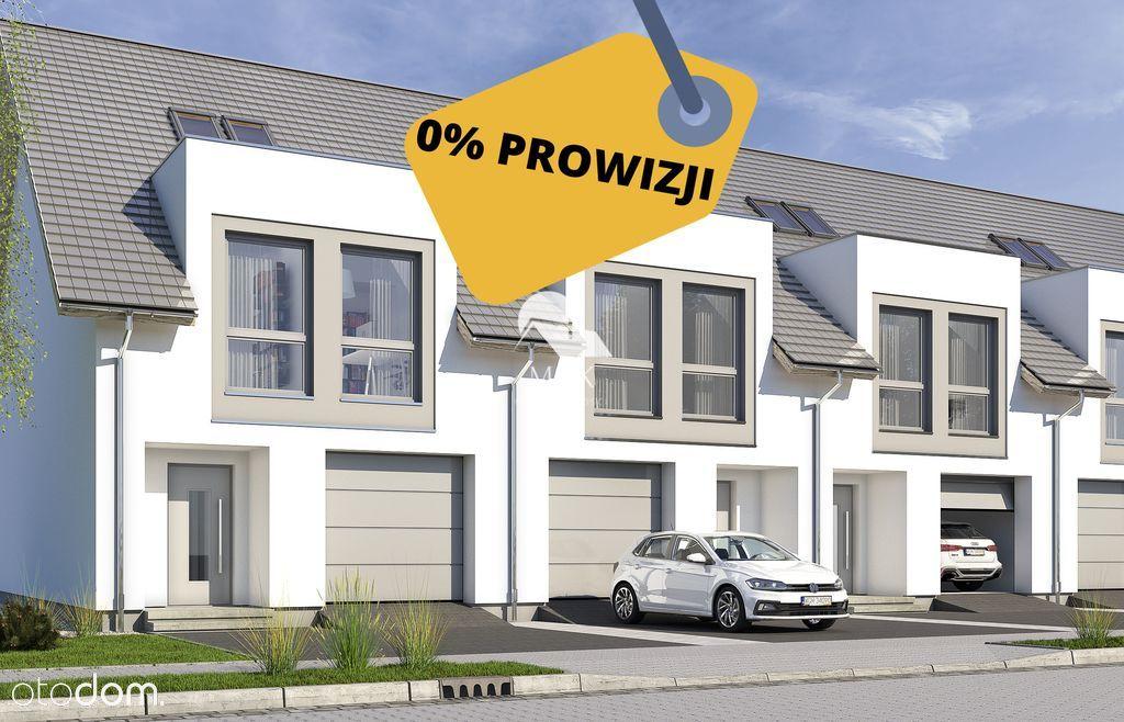 Energooszczędne domy w Pruszkowie! Przedsprzedaż!