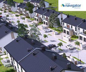 Komfortowy dom 4A Osiedle Navigator Miszewko