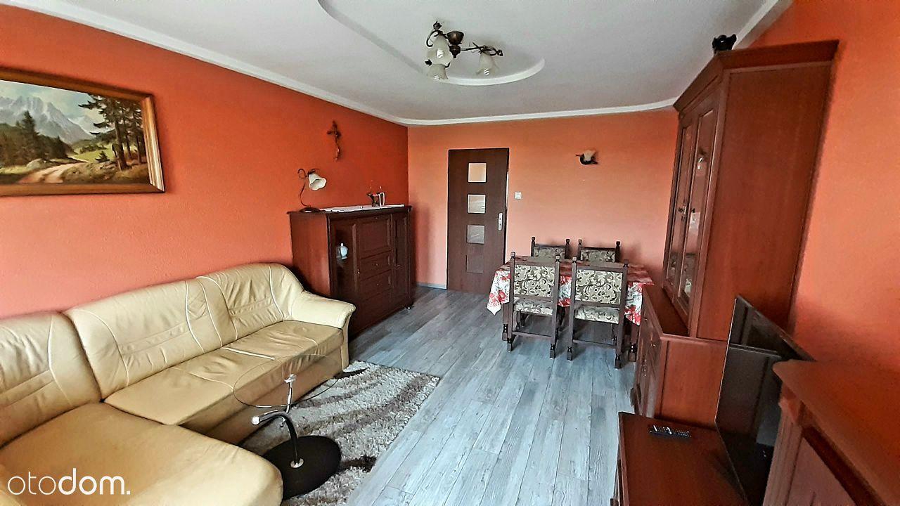 Sprzedam mieszkanie ZABRZE- ZABORZE, 3 POKOJE 59m2
