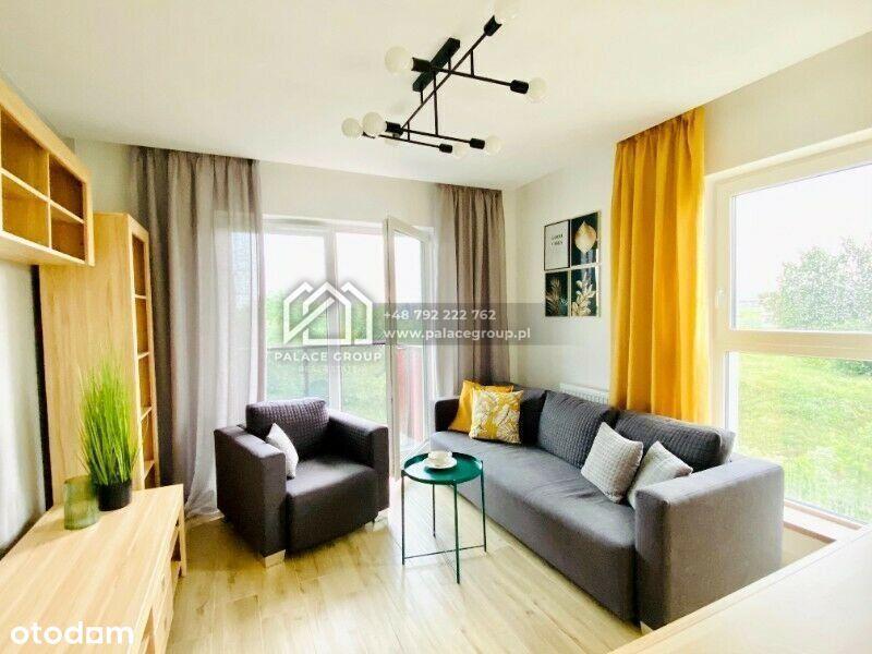 Nowe mieszkanie 2 pokojowy ul.Pachońskiego