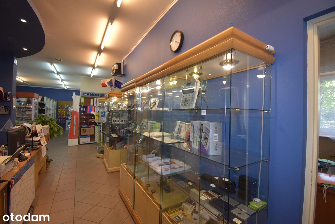 Budynek handlowo -usługowy lub magazynowy Wołomin