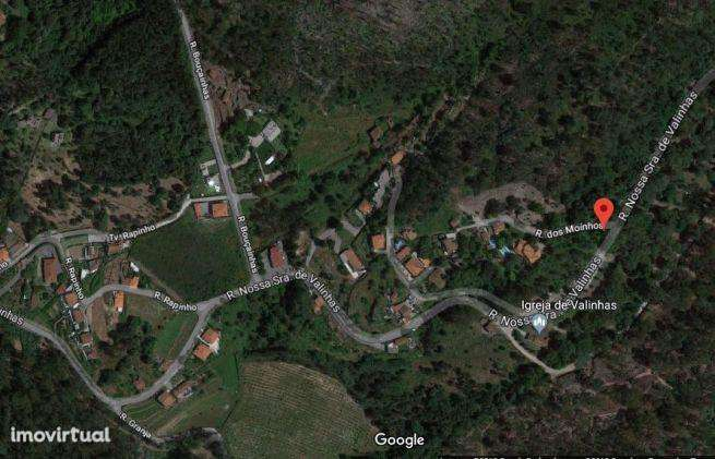 Terreno para comprar, Monte Córdova, Santo Tirso, Porto - Foto 2