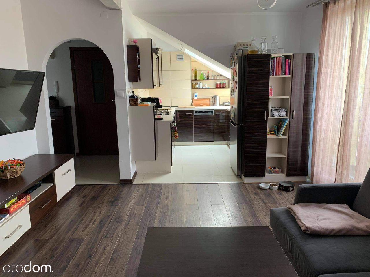 Mieszkanie z garażem sprzedam lub zamienię