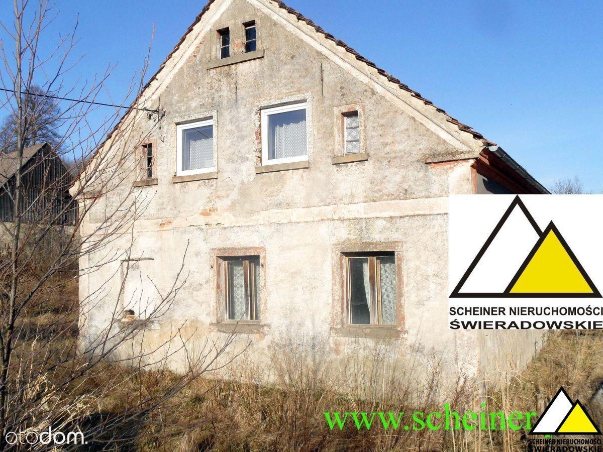 Dom, 140 m², Lubomierz