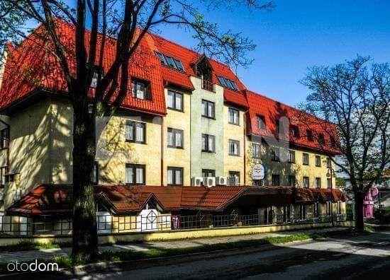 dom seniora/centrum rehabilitacji winda/Polanica