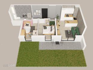 Mieszkanie nr 55