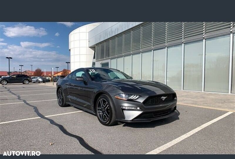 Ford Mustang 2.3 - 16