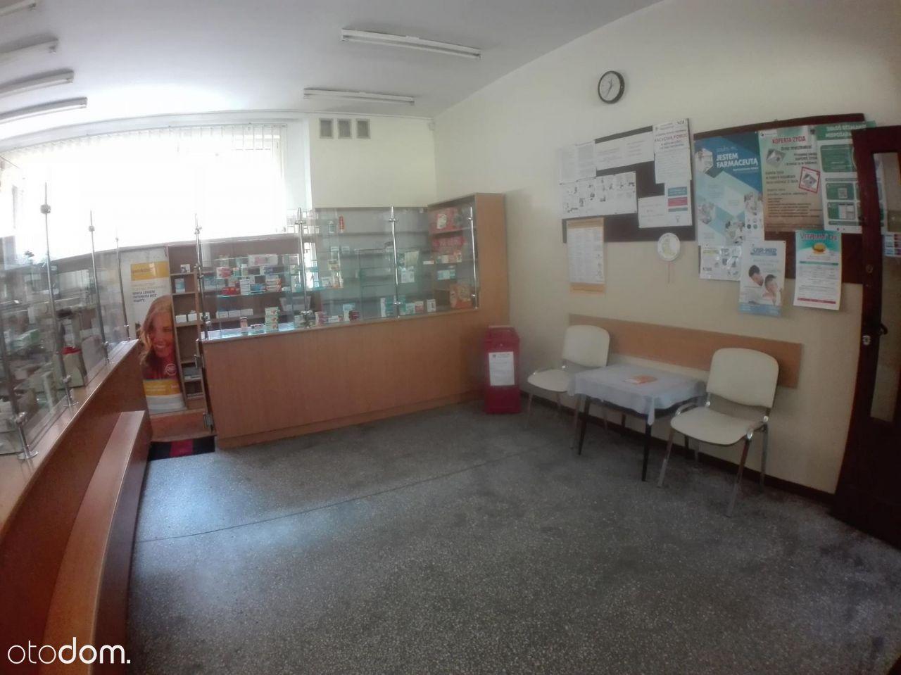 Lokal handlowo-usługowy 358m kw Piasty